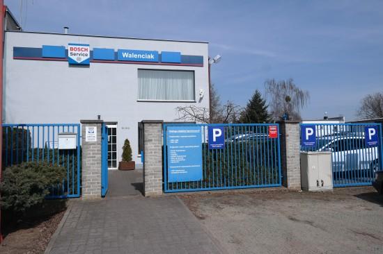 Bosch Service Walenciak Poznań