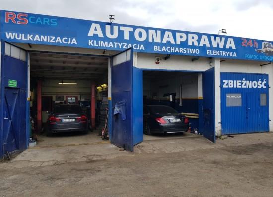 RS CARS STUBIŃSKI RADOSŁAW Bydgoszcz
