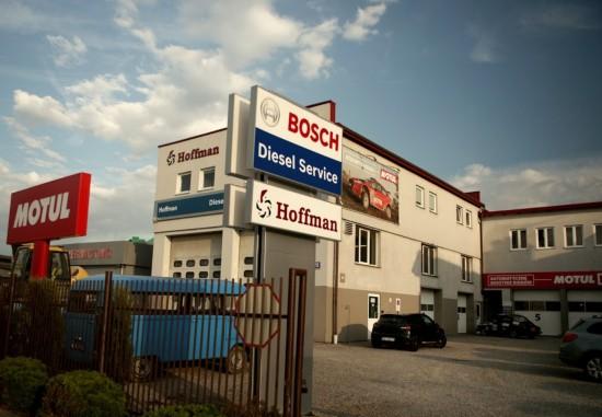 BS Hoffman Rzeszów
