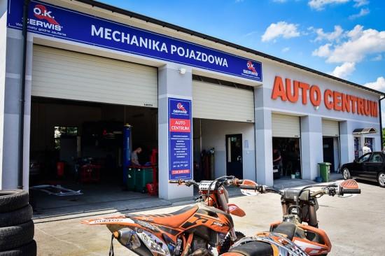 Auto Centrum Warszawa