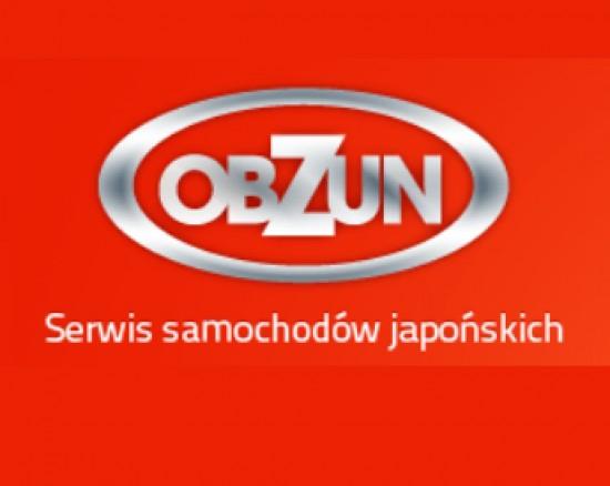 OBZUN S.C. Toyota Lexus - japoński i koreański serwis Łódź