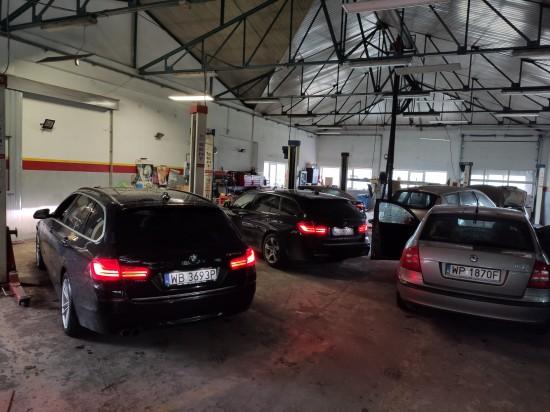 CopiFlex Mechanik Blacharz Lakiernik LPG STAG Płock