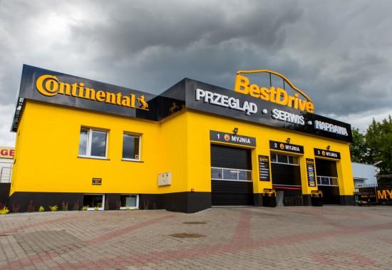 BestDrive Ledar Auto Sp. z o.o. Bydgoszcz