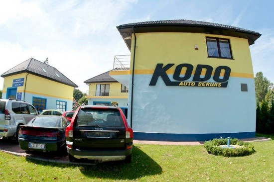 KODO Szczecin