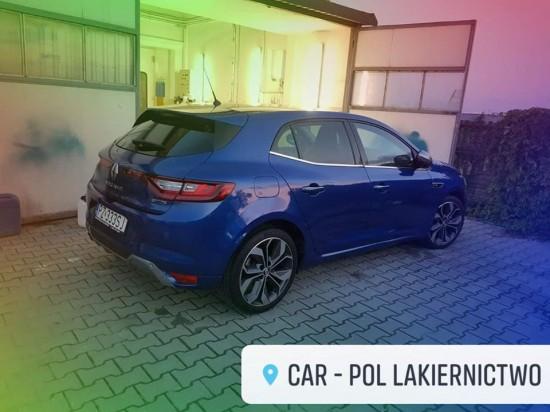Car-Pol Lakiernictwo Poznan