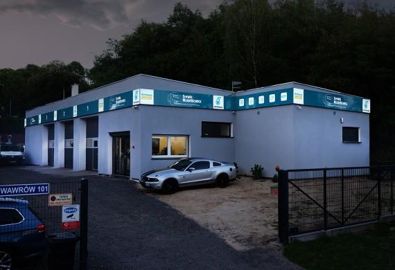 Jesteśmy  pierwszym w Polsce FlagShip-em Firmy Petronas Syntium