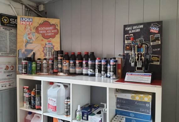 U nas możesz nabyć produkty znanego producenta polecamy