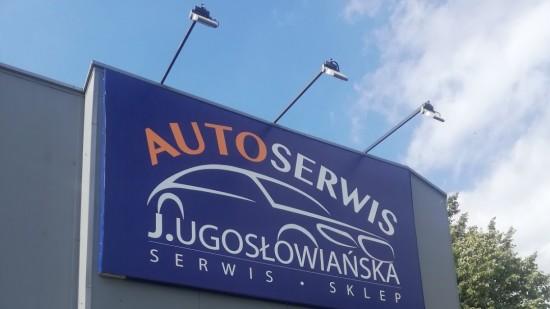 Autoserwis Jugosłowiańska Poznań