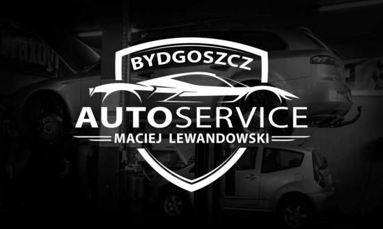 AUTO SERVICE Maciej Lewandowski  BYDGOSZCZ