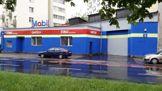CARTECH Sp. z o.o. Warszawa