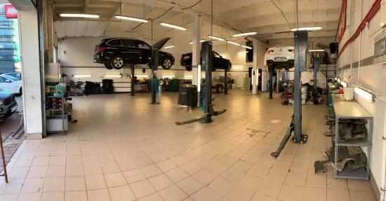 Hypertech Serwis BMW & MINI  Warszawa