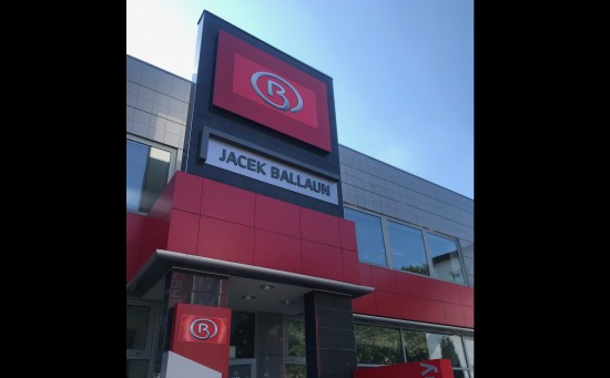 Ballaun: Niezależny Serwis Kia, Nissan, Fiat, Hyundai i inne Warszawa