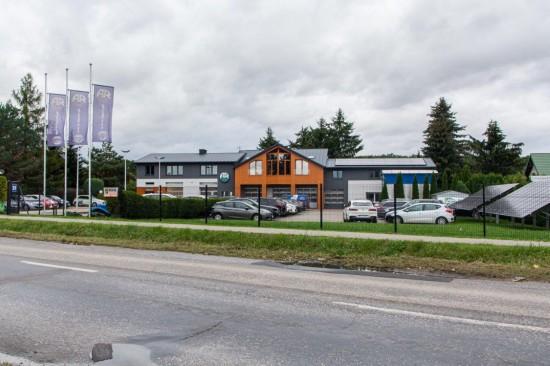 Auto-Remont-Lipert Blacharstwo-Lakiernictwo Lublin