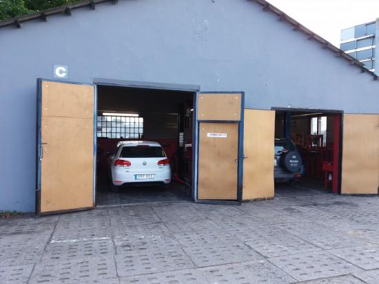ORC Auto Warsztat Samochodowy Laweta 24 Gdańsk Gdańsk