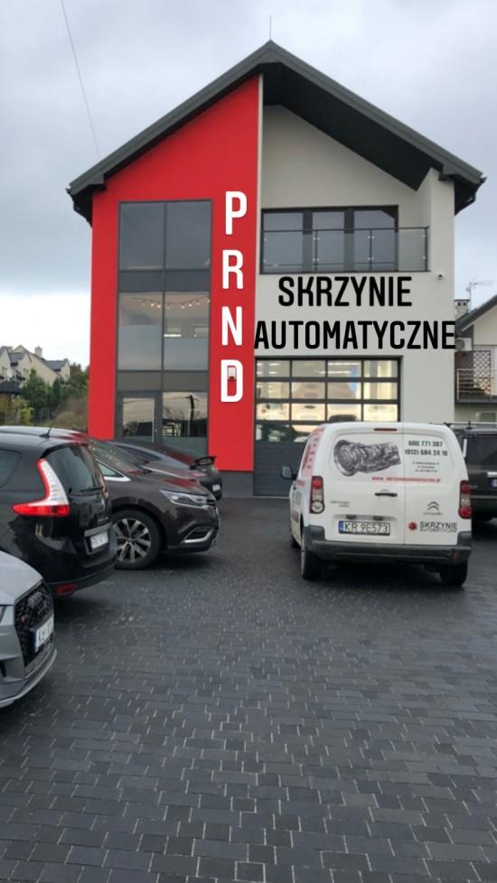 Best Car Auto Serwis Skrzynie Automatyczne Kraków