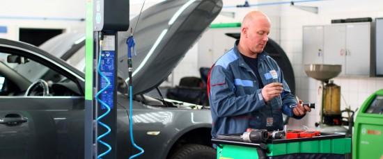 Warsztat samochodowy ELCAR - Bosch Car Service, serwis aut Wrocław
