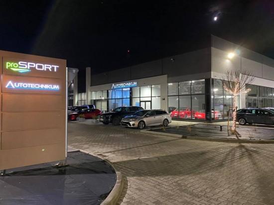 AUTOTECHNIKUM (DS CARS) Szczecin