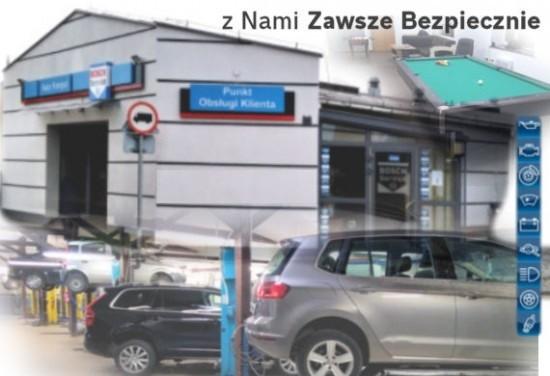 BS Auto Franpol Wrocław
