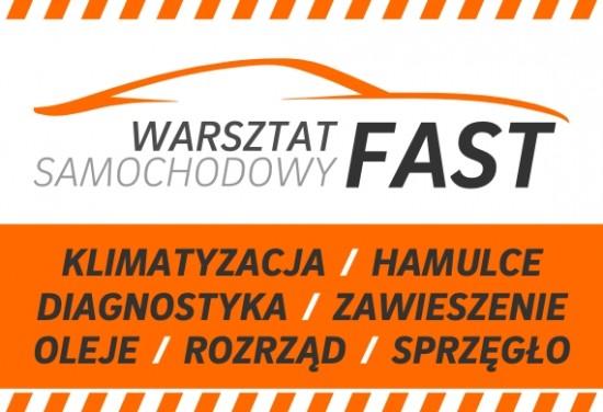 FAST Warsztat Samochodowy Szczecin