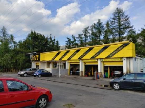 Fix Auto Warszawa