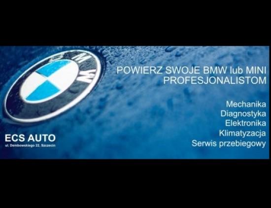 BMW Electronic Car Specialist Szczecin