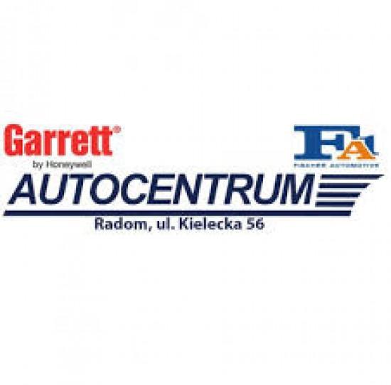 """Autocentrum"" Firma Radom"