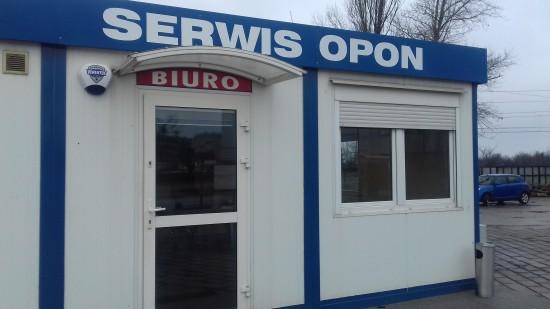 WROPON - serwis opon Wrocław