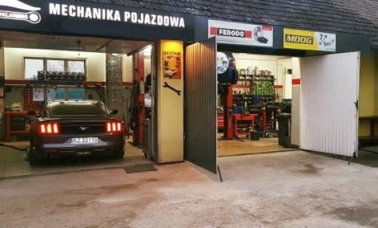 """AUTO-MOTO-PASJA """"TOMAS"""" Rzeszów"""