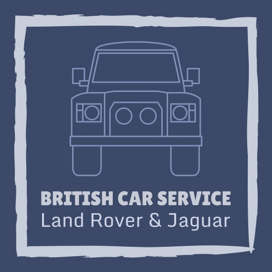 British Car Service - Jaguar, Land Rover Łódź