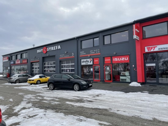 KG AutoService Gdańsk