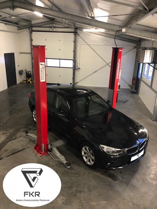 FKR - Serwis Samochodów Premium Częstochowa