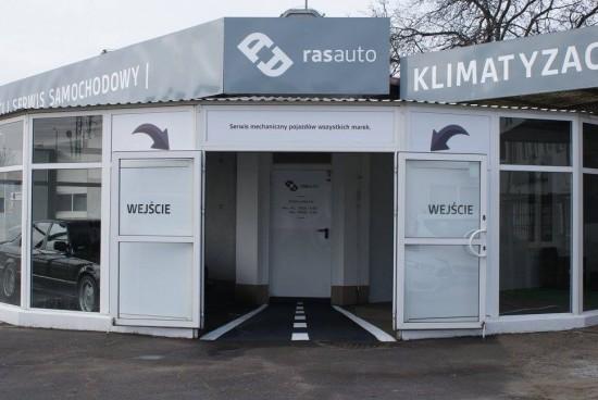 RAS-AUTO Wrocław