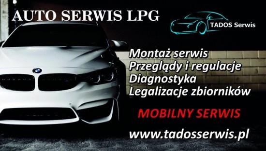 TADOS Serwis Kacper Tadaszczak Wrocław