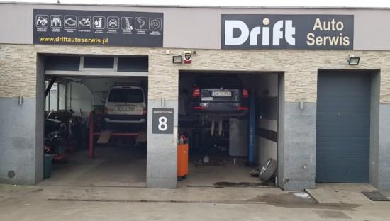 Drift Auto Serwis Wrocław