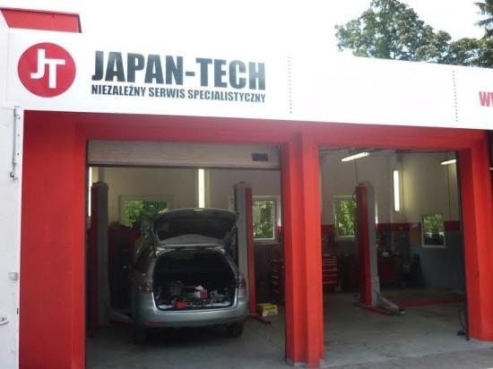 JapanTech Wrocław