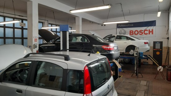 Bosch Service Hemar Toruń