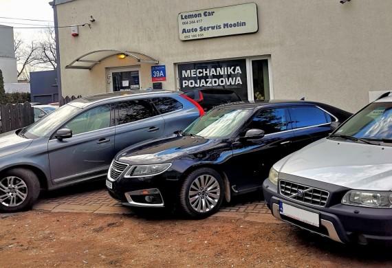 Serwis Volvo Saab Młodnicka 39a 04-239 Warszawa  Zapraszamy od poniedziałku do piątku w godzinach 8-16.