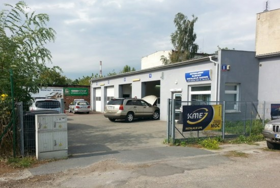 GABI AUTO SERWIS Łódź