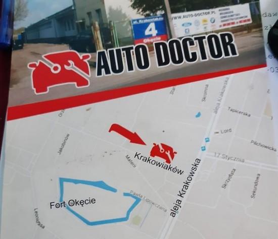 Auto Doctor Warszawa