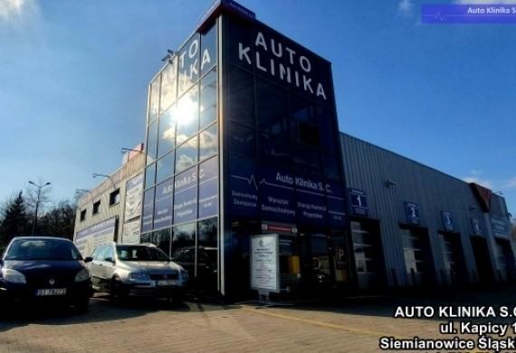 Warsztat samochodowy, stacja kontroli pojazdów, wynajem samochodów, ubezpieczenia OC/AC oraz komis w jednym !