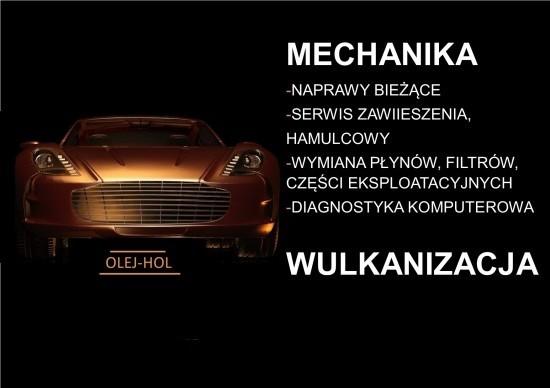 OLEJ-HOL Rafał Olejnik Legionowo