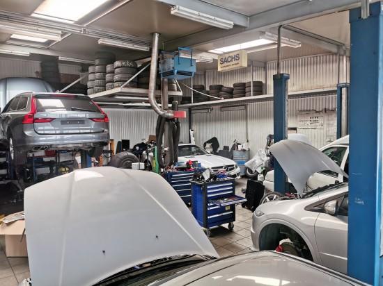 """Auto-Motor-Serwis""  Warszawa"