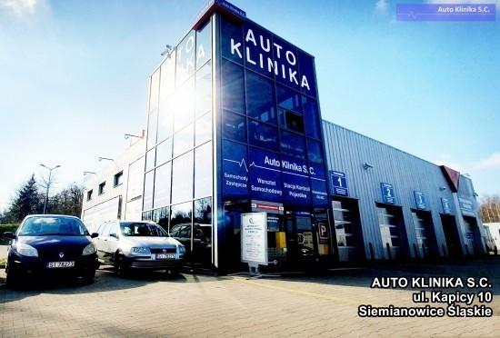 Auto Klinika S.C. Katowice