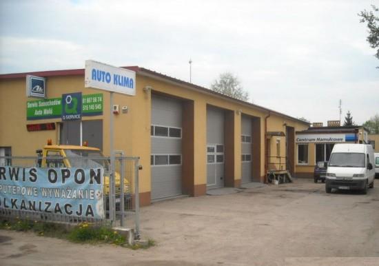 AUTO WALIŚ Poznań