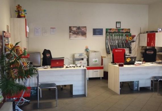 Nasza praca to nasza pasja! Dokładamy wszelkich starań, aby nasze biuro funkcjonowało profesjonalnie!