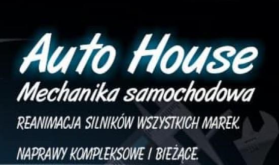 Auto house Kielce