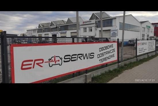 ER-SERWIS Rzeszów