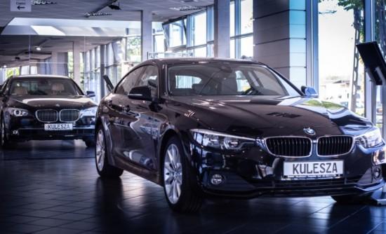 AUTO KULESZA NAPRAWY BMW Gdynia