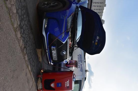 Serwis klimatyzacji samochodów osobowych i ciężarowych Warszawa