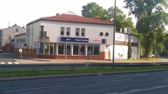 Bosch Service Alwi Bielsko-Biała